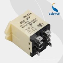 Высокое качество сертифицированного UL CE электрополяризованного силового реле производства в Китае