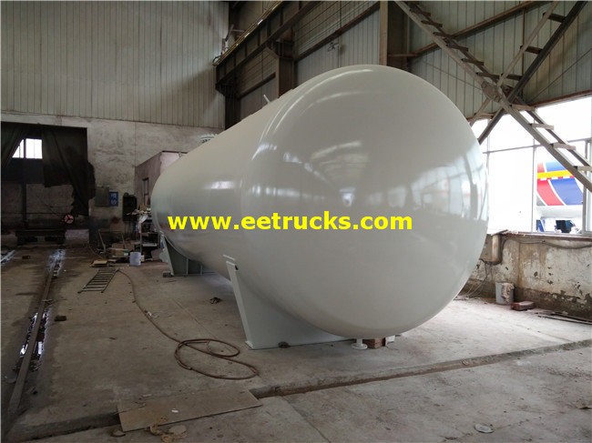 25MT 45cbm LPG Storage Tanks