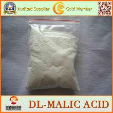 Supply High Quality Malic Acid E296 with Factory Price