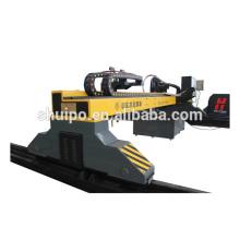 2015 Good Quality New cnc metal plasma cutters SHUIPO plasma underwater cutting machine