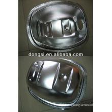 Réflecteur en aluminium de haute qualité