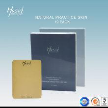 Maquillage Permanent Pratique Peau Falsée