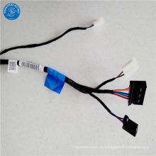 Arnés de cableado modificado para requisitos particulares del coche del automóvil de la asamblea de cables