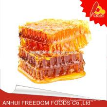 Hot sale vital comb honey