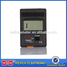 Termómetro digital industrial con termómetro K-TYPE Termómetro digital Medidor electrónico de temperatura TM902C