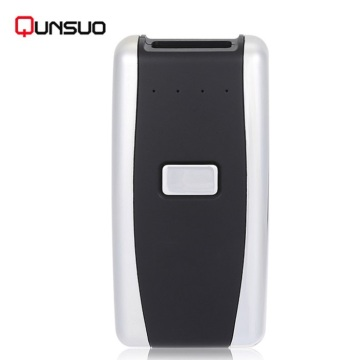 Pocket Mini Laser 1D Drahtloser Barcode-Scanner