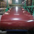PPGI Farbe vorlackierte verzinkte Stahlspule