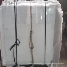 Vaso de ducha, vidrio de seguridad, vidrio templado