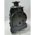 danfoss pump motor series