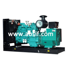 275KVA a 50Hz, generador de energía 400V