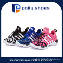 Cadeau de Noël fait en Chine Chaussures de fille bon marché