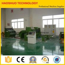 CRGO Coil Slitting Line zur Herstellung von Transformatorkern