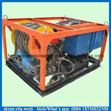 Очистительная машина для очистки воды под высоким давлением для дизельных двигателей
