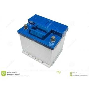 Пластиковый ящик аккумулятора электромобиля