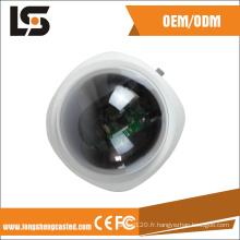 Pièces de moulage sous pression Hikvision Caméra CCTV Accessoires de caméra de sécurité moulage sous pression