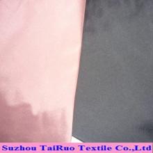 Tafetá de nylon tingido impermeável para a tela do vestuário