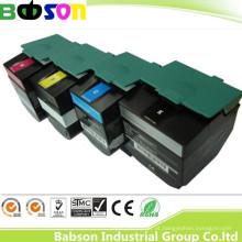 A fábrica fornece diretamente o tonalizador C540 da cor para o preço competitivo de Lexmark