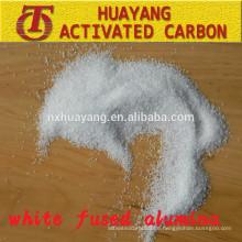 Weißes Aluminiumoxid F220 für die keramische Industrie