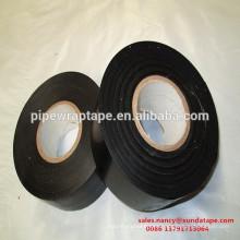 correa de bobina anticorrosión del tubo de polietileno / cinta del abrigo del PE