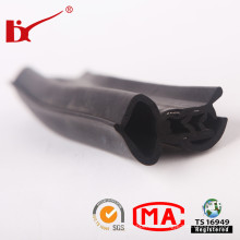 Car Accessory Rubber Extruded Window Weather Seal Strip