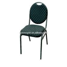 Chaise de banquet d'hôtel avec coussin à vendre