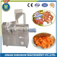 New CE standard full automatic cheetos machine