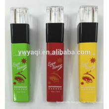 Makeup eyebrow pencil liquid eyeliner containers