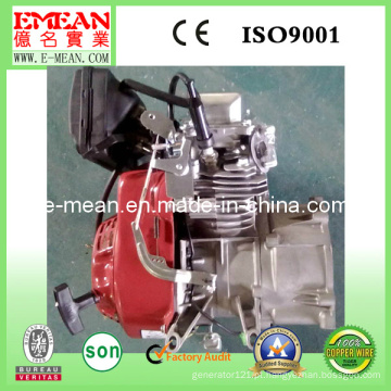 Gx160 Gasoline Engine Match Equipment e Water Pump