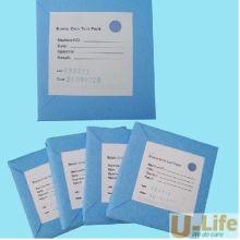 Боуи Дик Тестовый пакет или бумага