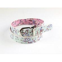 Moda Print PU Belt