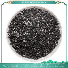 High Quality Petroleum Coke Recarburizer Used in Steel Smelting and Iron Casting