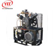 70CFM 870PSI Hengda high pressure compressor inflatable boat