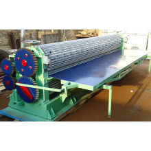 Barrel Type Corrugated Panel Roll Forming Machine