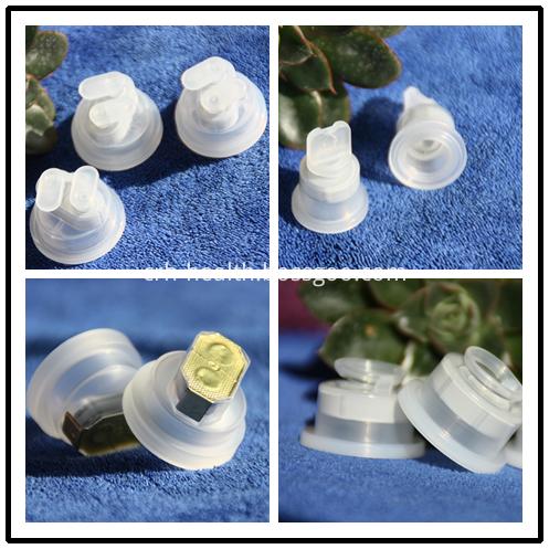 CRH PP Combinaion Caps