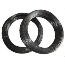 Arame de aço preto baixo carbono Q235