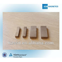 Sintered Samarium Cobalt Industrial Magnet