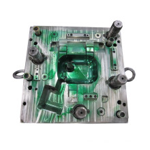Zuverlässige Qualität kundengebundene Plastikbehälter Injectin formt Wasser-Behälter-Form