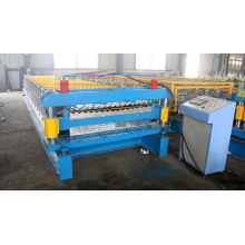 High Quality Double Layer Roll Forming Machine America