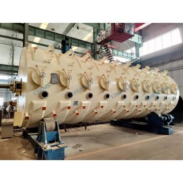 Softener Cooker para sa Soybean Pretreatment Workshop