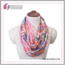 2016 lenço de infinito algodão senhoras frescas vintage (snbl0199)