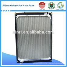 Todos Aluminium Truck Radiator Universal 1125113106001 para Foton Auman