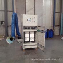 FORST Sistema de Extração de Poeira Ciclone Dust Collector System