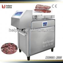 Frozen meat block cutter/cutting machine QK-2000