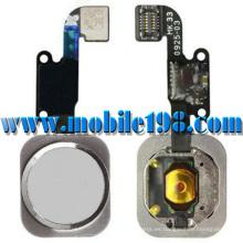 Cable flex de inicio de botón para teléfono móvil iPhone 6