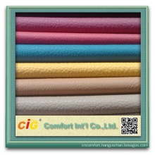 Decorative PVC Synthetic Leather