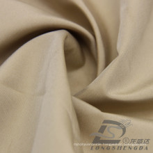 Water & Wind-Resistant Fashion Jacket Down Jacket Woven Plain 100% Polyester Cationic Yarn Filament Fabric (X068)