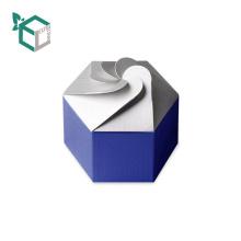 Оптовые продажи и на заказ картонная коробка ювелирные изделия дисплей подарок коробки упаковки
