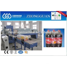 High Quality PVC Shrink Wrap Bottle Labeling Machine