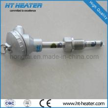 Capteur de température de type K en acier inoxydable