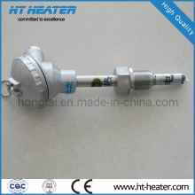 Stainless Steel K Type Temperature Sensor